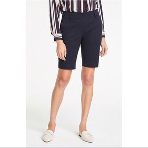 Ann Taylor Curvy Petite Boardwalk Shorts